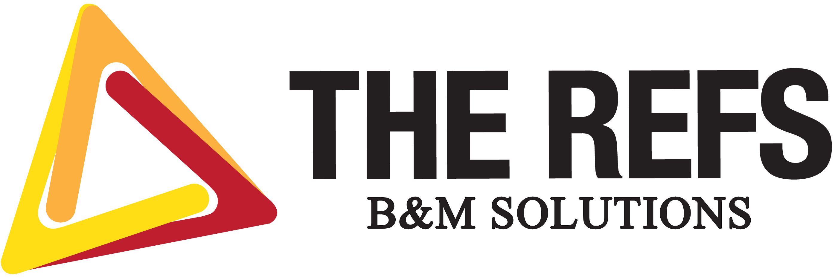 The Refs B&M Solutions Pte Ltd
