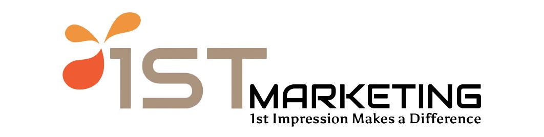 1st Marketing SG Pte Ltd