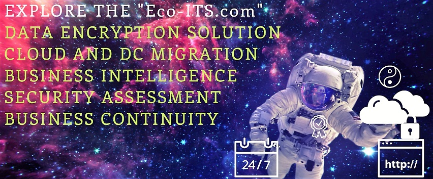 Eco-ITS Private Limited