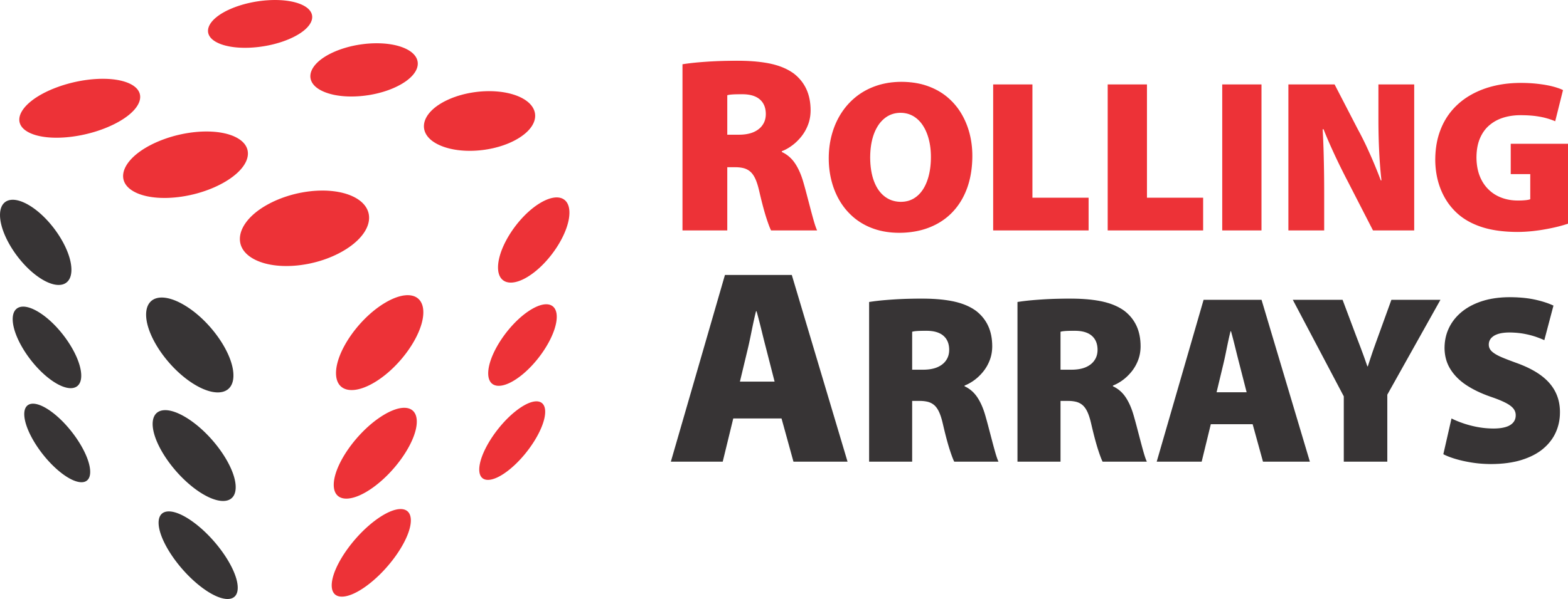 Rolling Arrays Consulting Pte. Ltd.