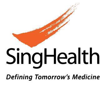 Singapore Health Services Pte Ltd