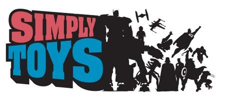 Simply Toys Wholesale Pte Ltd