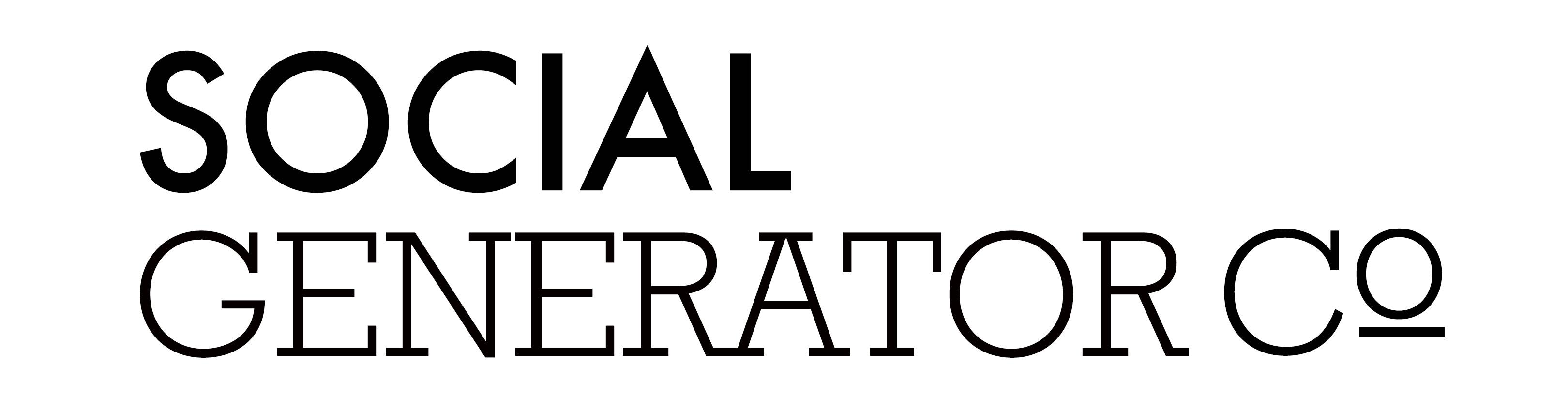 Social Generator Co.
