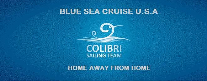 Blue Sea Cruises