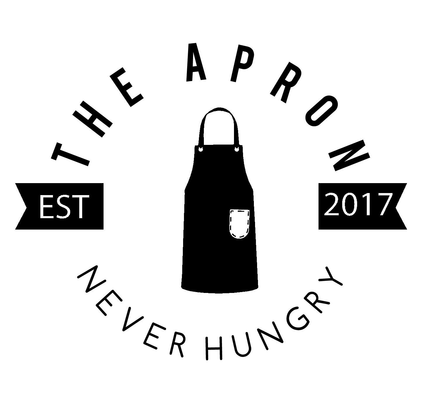 White apron singapore - The Apron
