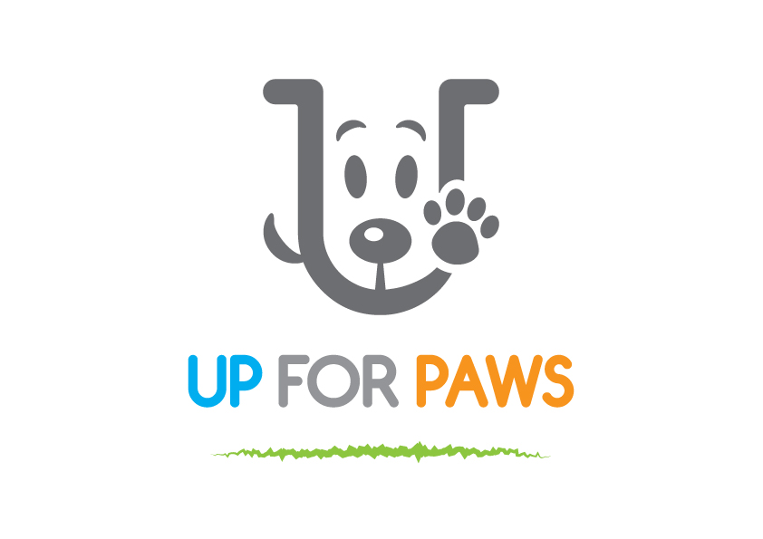 Up For Paws
