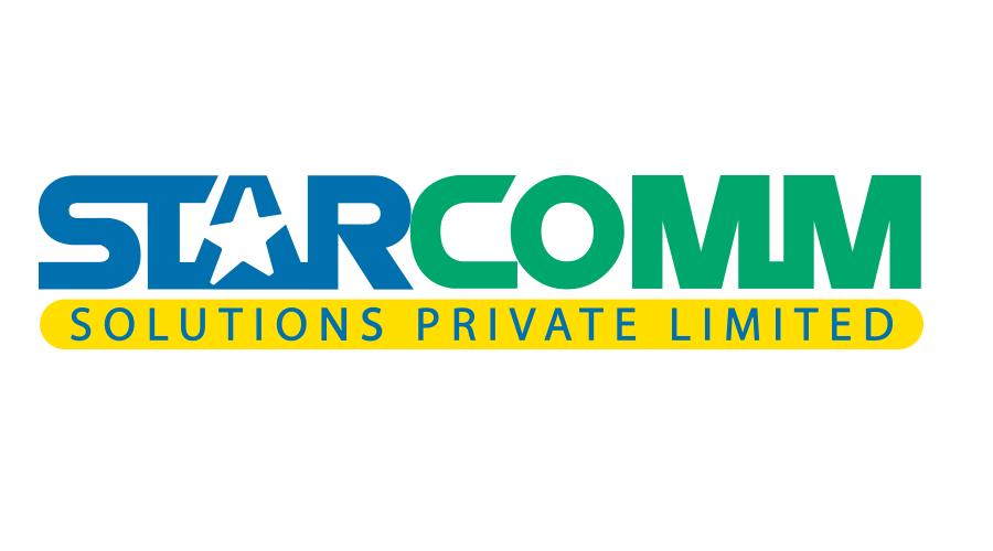 Starcomm Solutions Pte Ltd