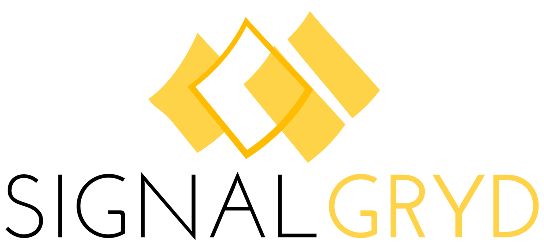 SIGNALGRYD Pte Ltd
