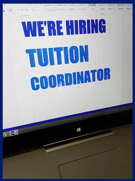 Trust Tuition Agency
