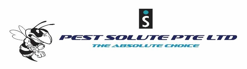 Pest Solute Pte Ltd