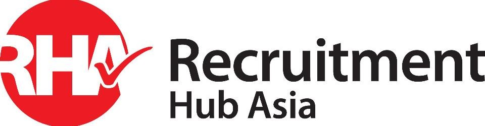 Recruitment Hub Asia (EA License No. 12C6135)