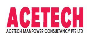 Acetech Manpower Consultancy Pte Ltd