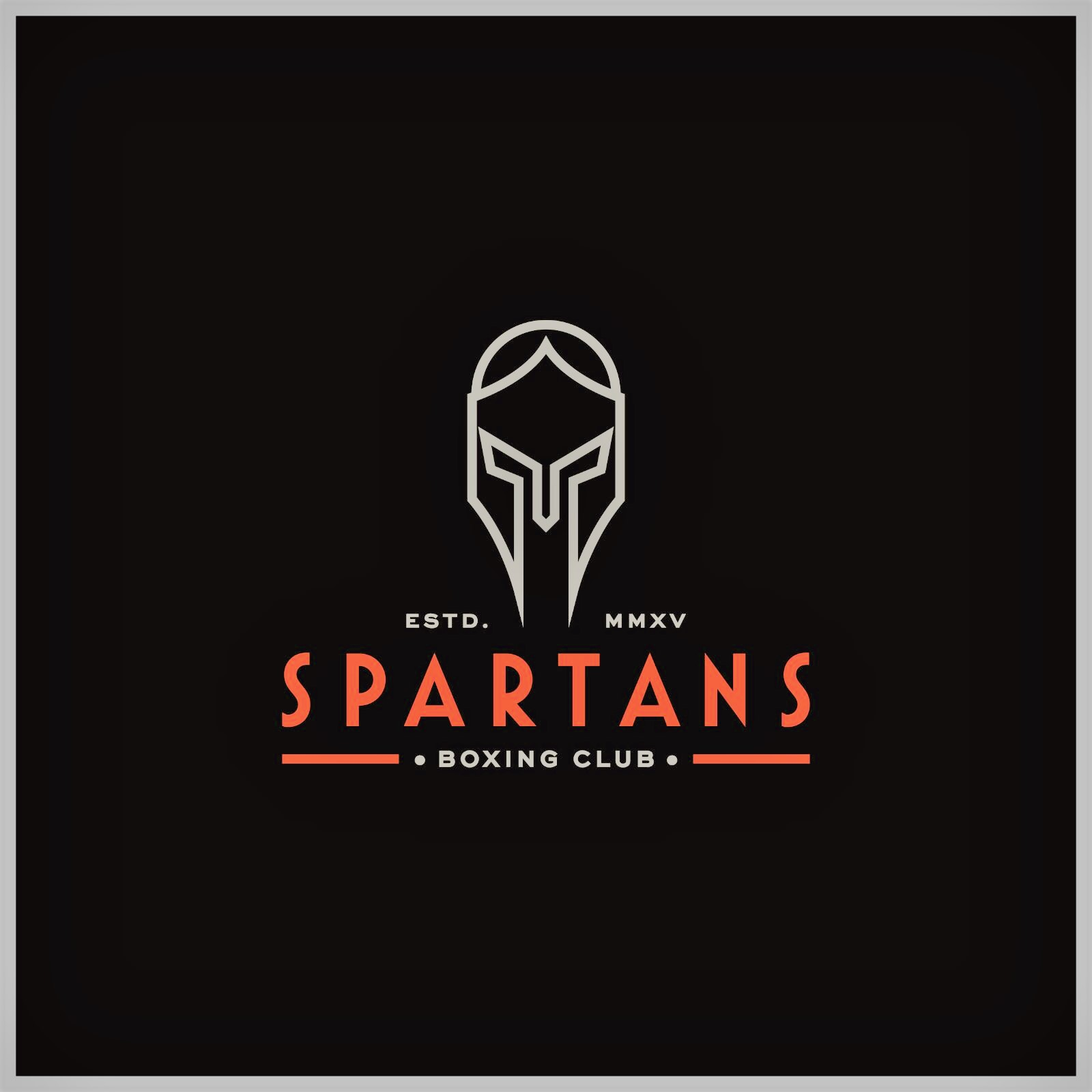 spartans boxing club