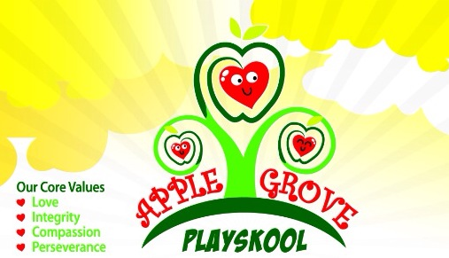 Apple Grove Playskool