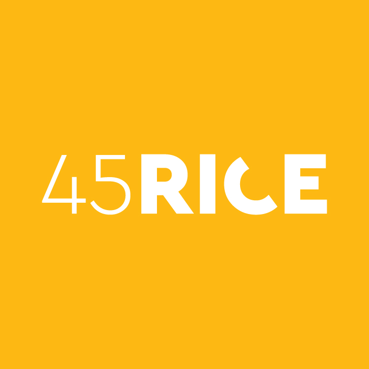45RICE PTE LTD