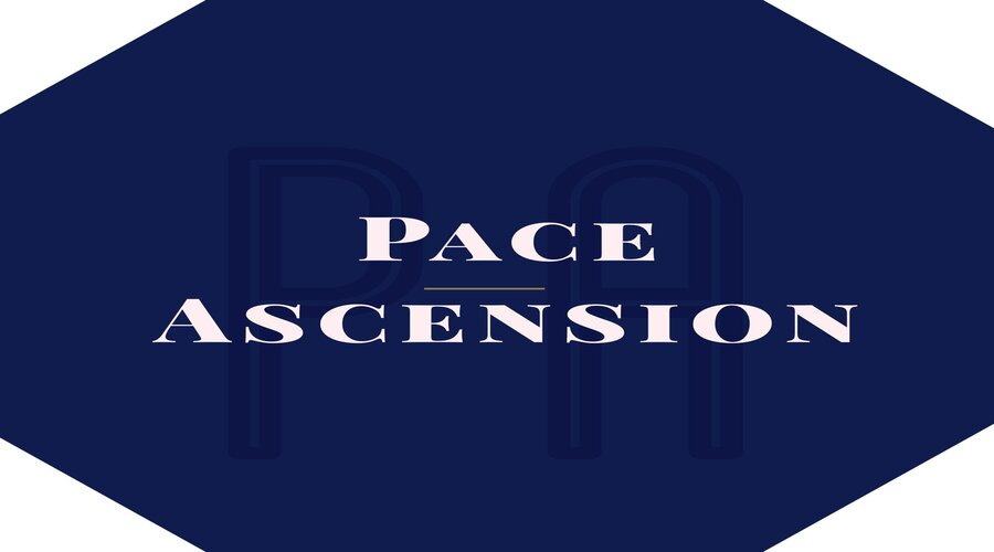 Pace Ascension