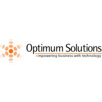 Optimum Solutions (Singapore) Pte Ltd