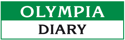 Olympia Diary (S'pore) Pte Ltd