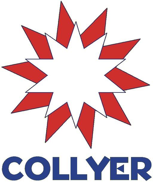 COLLYER SHIPPING PTE LTD