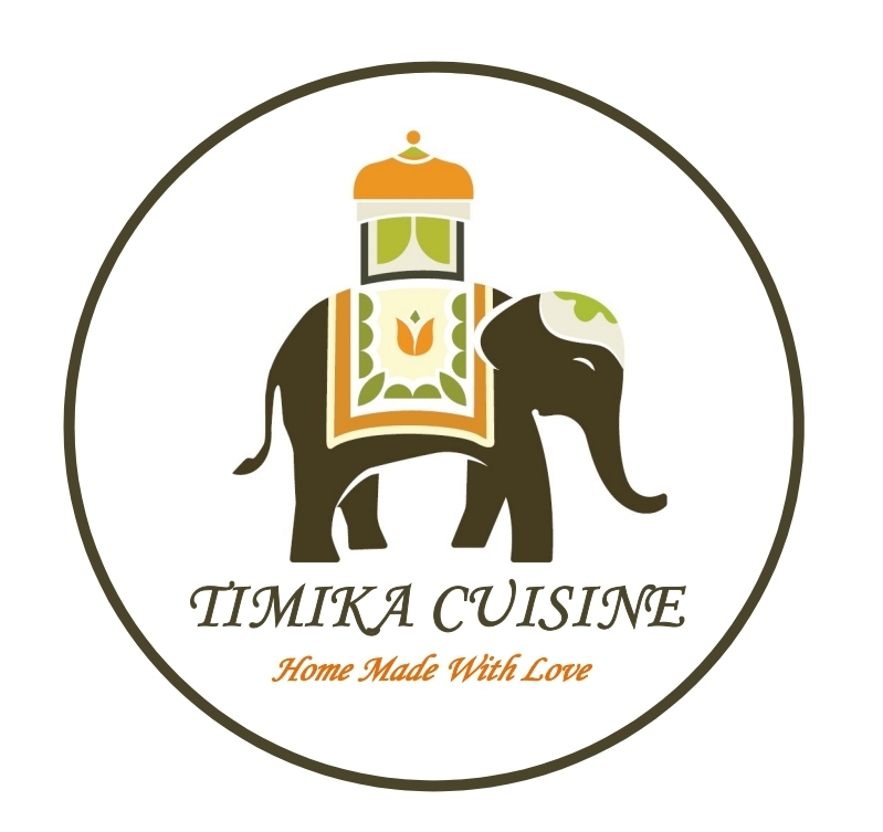 Timika Cuisine Pte Ltd