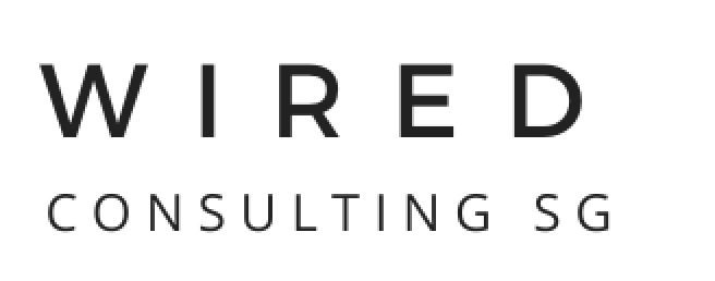 Wired Consulting SG Pte Ltd